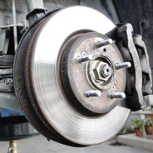 brake repair johnstown oh