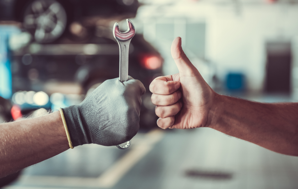 Your Vehicle Needs These 10 Automotive Services