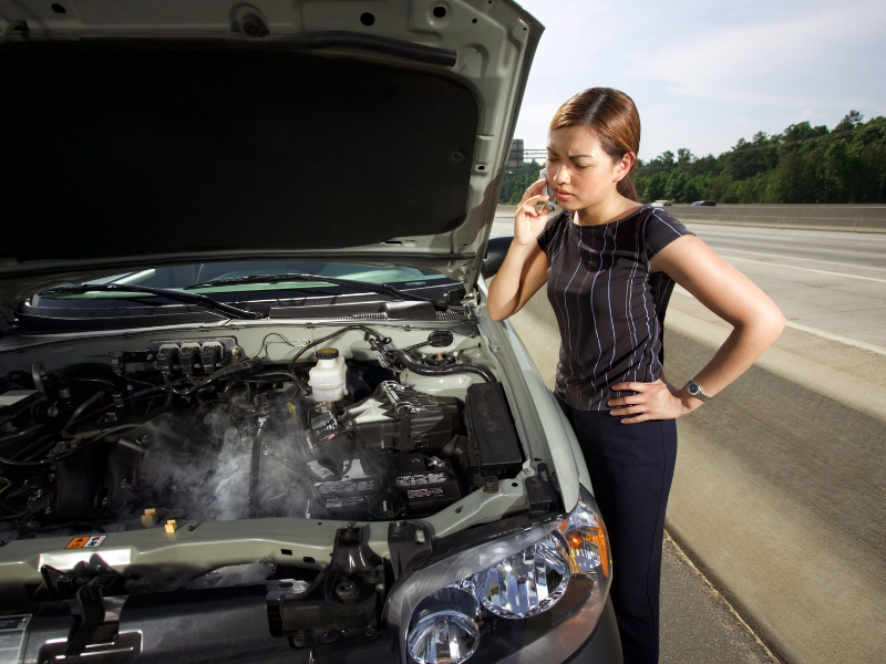 You'll Need An Engine Replacement for Any of the Following Reasons